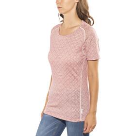 Devold Breeze T-Shirt Femme, sweet
